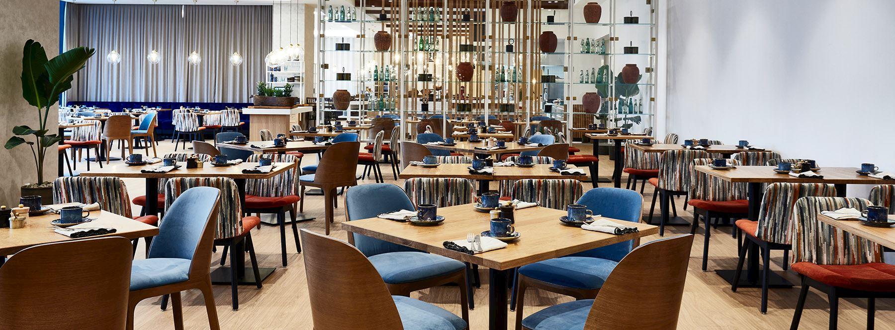 polska restauracja Warszawa